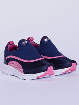 Tenis-Sleep-On-Infantil-Para-Menina---Azul-Marinho-rosa-Pink-25
