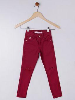 Calca-Sarja-Infantil-Para-Menina---Vermelho-6