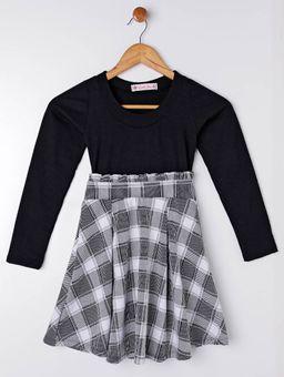 121494-vestido-juvenil-little-malha-jacquard-xadrez-preto-cinza10