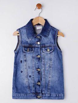 -Colete-Jeans-Infantil-Para-Menina---Azul-6