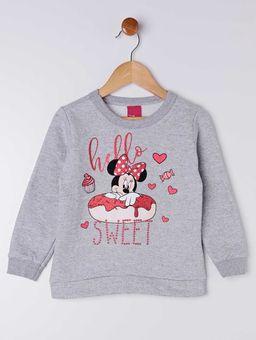 Conjunto-Disney-Infantil-Para-Menina---Cinza-1