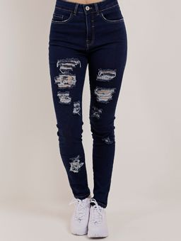 Calca-Jeans-Skinny-Feminina-Lunender-Azul-34