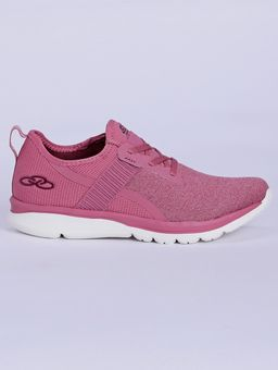 Tenis-Esportivo-Feminino-Olympikus-Easy-Rosa