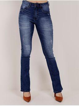 Calca-Jeans-Flare-Feminina-Azul-36