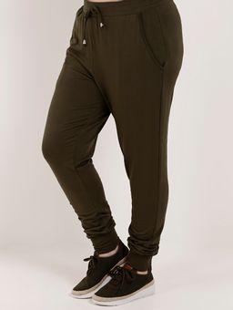 Calca-Jogger-Plus-Size-Feminina-Autentique-Verde-G2
