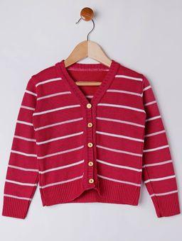 Cardigan-Infantil-Para-Menina---Rosa-6