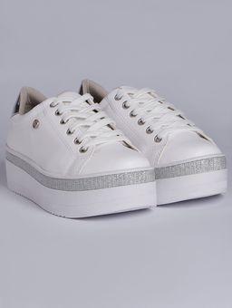 Tenis-Flatform-Feminino-Via-Marte-Branco-prata