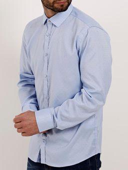 Camisa-Manga-Longa-Masculina-Bivik-Azul-2