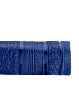 Toalha-de-Rosto-Santista-Azul-Marinho