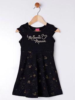 Vestido-Disney-Infantil-Para-Menina---Preto-1