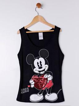 Blusa-Regata-Disney-Juvenil-Para-Menina---Preto-16