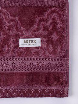 Toalha-de-Rosto-Artex-Madras-Roxo
