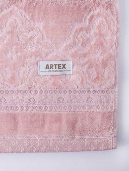 Toalha-de-Rosto-Artex-Madras-Rose