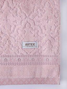 Toalha-de-Banho-Artex-Rose