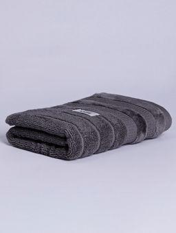 Toalha-de-Rosto-Artex-Cinza-Escuro