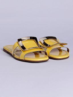 Rasteira-Feminina-Vizzano-Amarelo