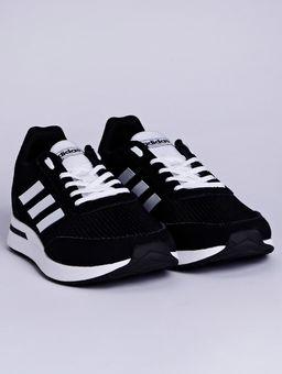 Tenis-Esportivo-Masculino-Adidas-Run-70s-Preto-branco-37
