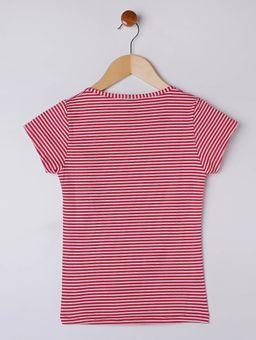 Blusa-Manga-Curta-Juvenil-para-Menina---Vermelho
