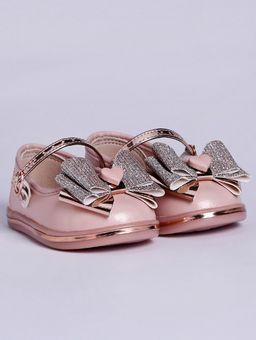Sapato-Molekinha-Infantil-Para-Bebe-Menina---Rose-17