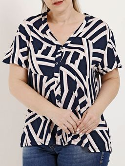 Z-\Ecommerce\ECOMM\FINALIZADAS\Feminino\122940-camisa-plus-size-rovitex-visco-estamp-marinho