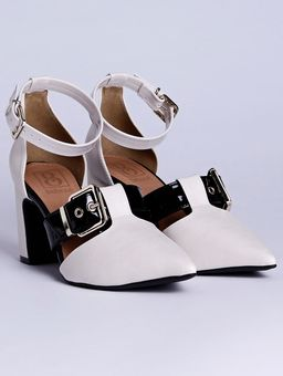Sapato-de-Salto-Feminino-Bebece-Off-White-preto
