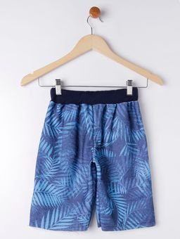 Bermuda-Estampada-Juvenil-Para-Menino---Azul-16