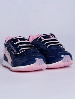 Tenis-Kidy-Infantil-Para-Bebe-Menina---Azul-Marinho-rosa-23
