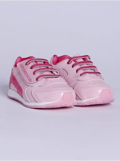 Tenis-Kidy-Infantil-Para-Bebe-Menina---Rosa-Claro-23