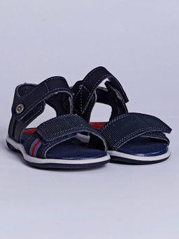 Sandalia-Kidy-Infantil-Para-Bebe-Menino---Azul-Marinho-23