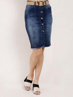 Saia-Media-Jeans-Feminina-Azul-36