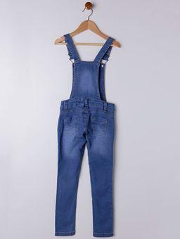 Macacao-Jardineira-Jeans-Infantil-Para-Menina---Azul-6
