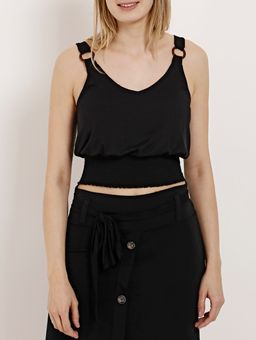 Blusa-Regata-Cropped-Feminina-Autentique-Preto