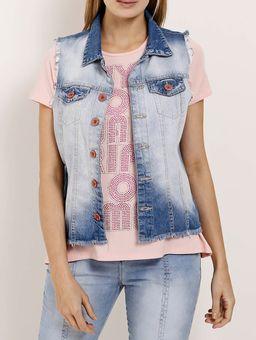 Colete-Jeans-Feminino-Azul-P