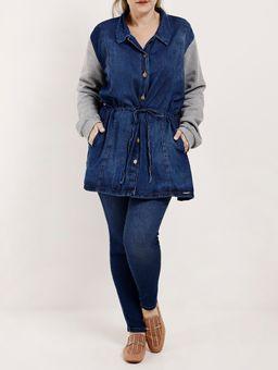 Jaqueta-Jeans-Plus-Size-Feminina-Azul-EXG