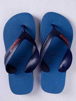 Chinelo-Havaianas-Kids-Max-Infantil-para-Menino---Azul-Marinho-azul