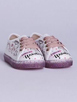 Tenis-Molekinha-Unicornio-Infantil-para-Bebe-Menina---Branco