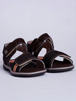 Sandalia-Kidy-Infantil-Para-Bebe-Menino---Marrom-23