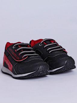 Tenis-Kidy-Infantil-Para-Bebe-Menino---Preto-vermelho-23