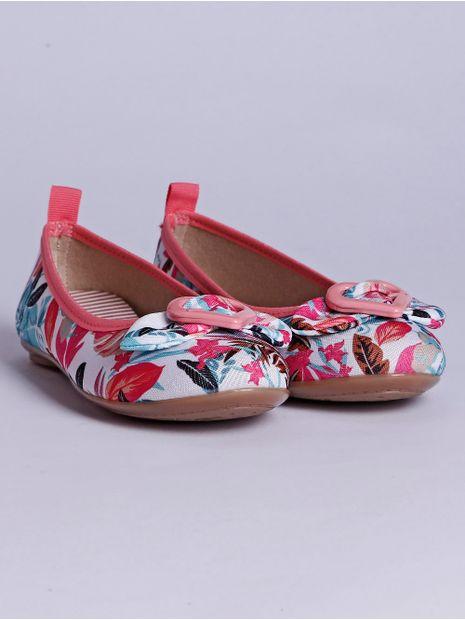 Sapatilha-Molekinha-Infantil-Para-Menina---Branco--Multicolorido-25
