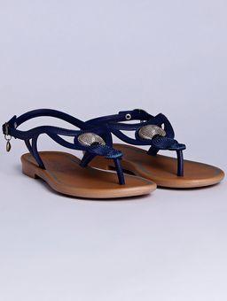 Rasteira-Feminina-Grendha-Ivete-Sangalo-Azul
