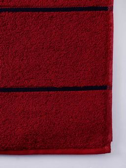Toalha-de-Banho-Vermelho
