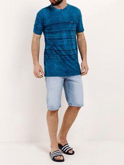 Camiseta-Manga-Curta-Masculina-Nicoboco-Azul-M