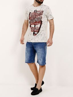 Camiseta-Manga-Curta-Masculina-Dixie-Off-White-P