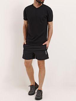 Calcao-Running-Masculino-Adidas-Preto-branco-M