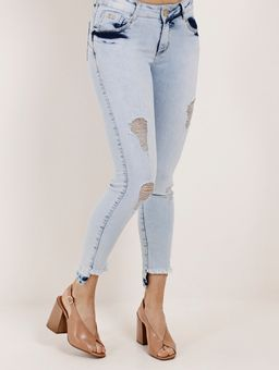 Calca-Jeans-Destroyed-Feminina-Azul
