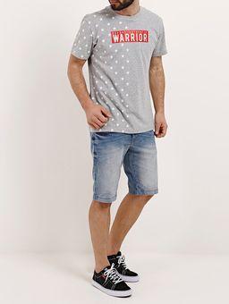 Camiseta-Manga-Curta-Masculina-Federal-Art-Cinza-P