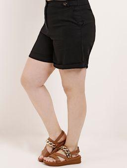 Short-Linho-Plus-Size-Feminino-Autentique-Preto