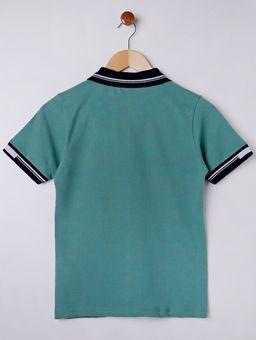 Polo-Manga-Curta-Juvenil-Para-Menino---Verde-16
