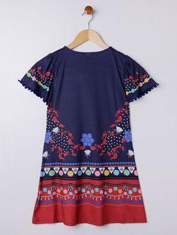 Vestido-Juvenil-Para-Menina---Azul-16