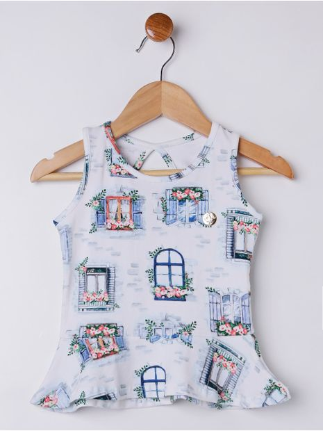 Blusa-Regata-Infantil-Para-Menina---Branco-1